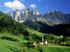Sunday 19th October's Last Regional Lunch on Alto Adige